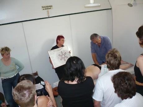 kurz A - říjen 2009